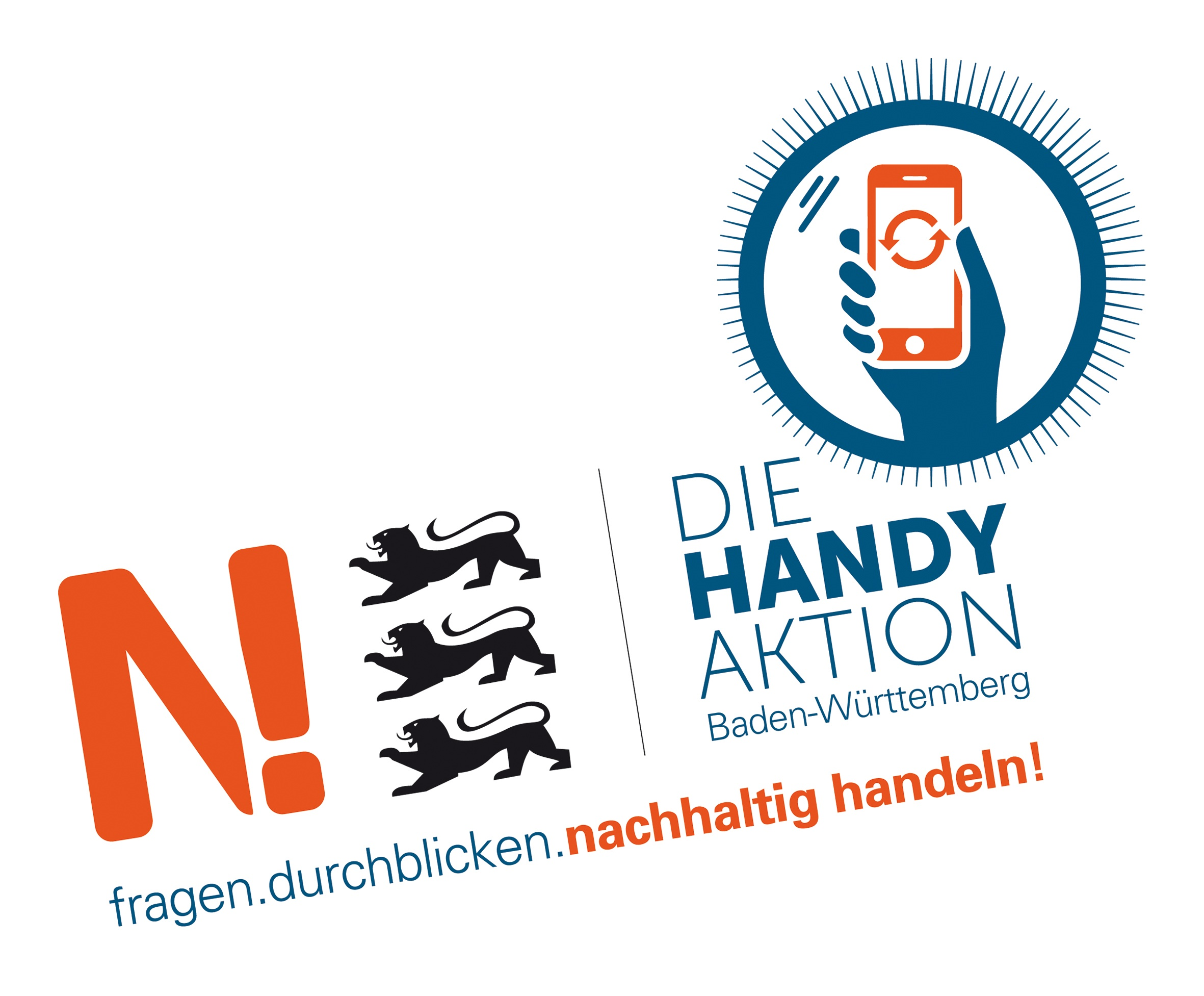 Logo Die Handy-Aktion BW